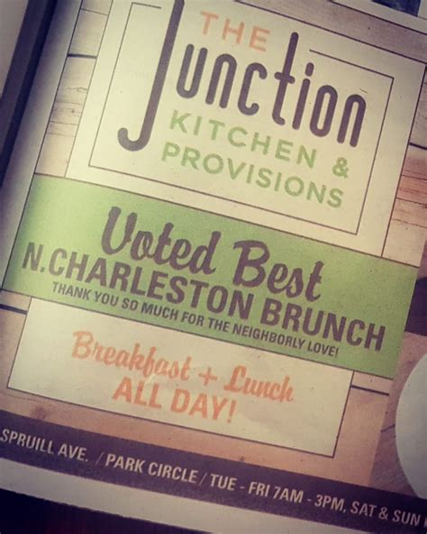 Junction Kitchen Charleston Sc by The Junction Kitchen Provisions Home