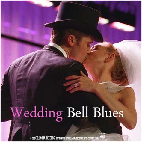 wedding bell blues alternative cover