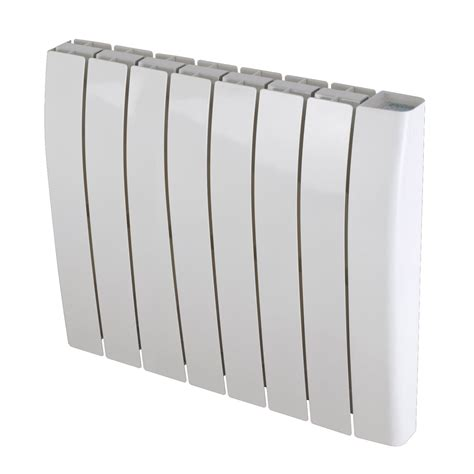 leroy merlin catalogue cuisine radiateur électrique à inertie deltacalor sagoma