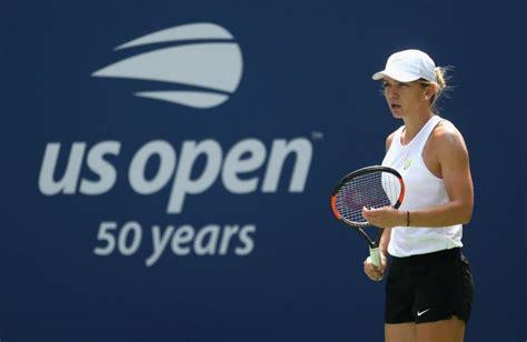 """SIMONA HALEP - KAIA KANEPI // Simona Halep, dezlănțuită în timpul meciului cu Kanepi de la Australian Open: """"Cap sec!"""""""