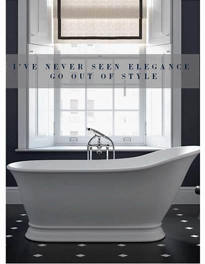 Roll Bath Bathrooms Iron Cast Premier Imperial