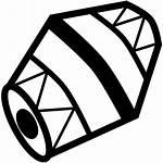 Mridangam Instruments Clipart Transparent Webstockreview Svg Wikimedia