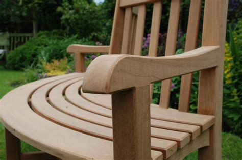 curved outdoor bench with back plans 187 woodworktips