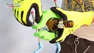 Glasschneider Für Flaschen : wie funktioniert unser glasschneider f r flaschen youtube ~ Watch28wear.com Haus und Dekorationen