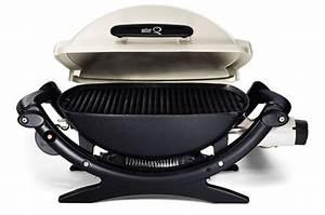 Petit Barbecue A Gaz : barbecue weber q100 gaz 386053 3179362 darty ~ Dailycaller-alerts.com Idées de Décoration