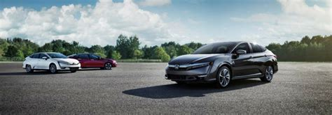 Videos: Honda Clarity Tutorials