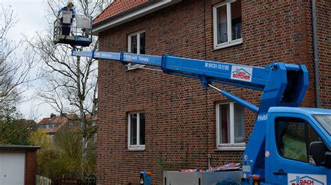 Haus Mieten Norderstedt Ebay by Dachrinnenreinigung Hamburg