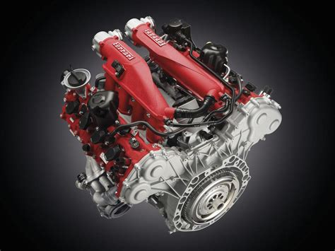 ferrari 488 engine ferrari and its 488 gtb join the turbocharged world