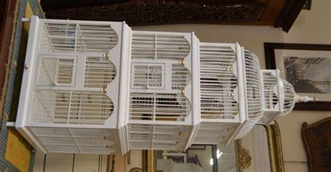 come fare una gabbia per uccelli la gabbia per uccelli shabby artejanus
