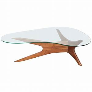 xjpg With kidney shaped glass coffee table