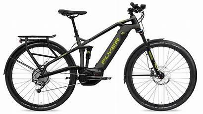 Flyer Bikes Bike Uproc3 Suv Wh Konfig