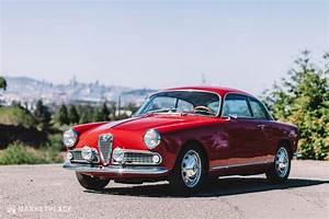 Alfa Romeo Sprint : 1961 alfa romeo giulietta sprint petrolicious ~ Medecine-chirurgie-esthetiques.com Avis de Voitures