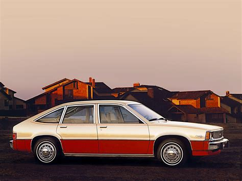 hatchback cars 1980s 1980 chevrolet citation 4 door hatchback sedan pistons