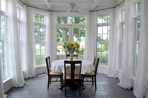 tips  tricks  redecorating  sunroom