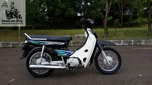 Bento Oto Blog  Honda Astrea Legenda Modif Velg Matic Ring 14