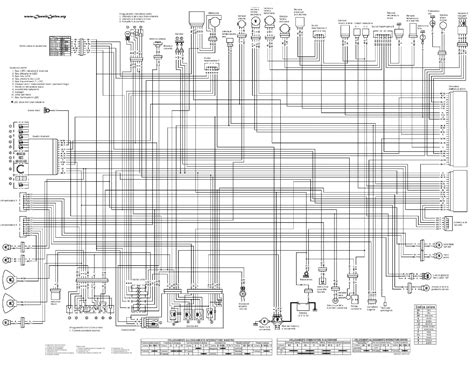 Debba Yamaha Wiring Diagram Digital Resources