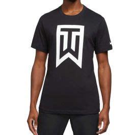 Buy Nike Tiger Woods Logo Tee   Golf Discount