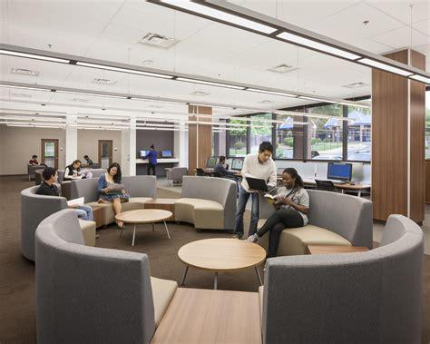 morehouse school  medicine library renovation