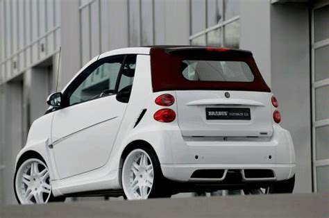 smart cabrio brabus smart fortwo brabus cabrio technical details history photos on better parts ltd