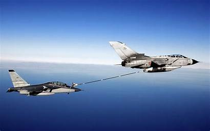 Aircraft Refueling Air Fighter Military Wallpapers