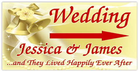 wedding banner  wedding banner templates design