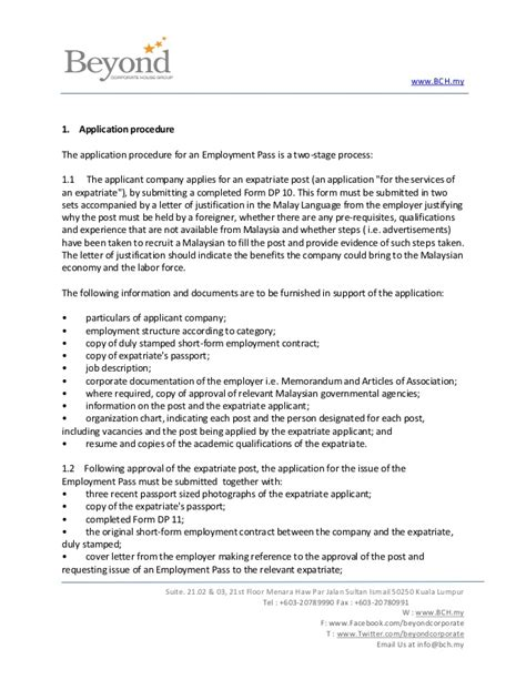 cover letter resume malaysia sle sle of cover letter for application in malaysia