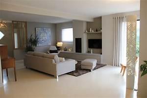 salon couleur taupe et beige 20170802230019 tiawukcom With couleur gris taupe peinture 7 quelle couleur pour un salon 80 idees en photos