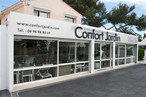 isc canapé confort jardin spécialiste du mobilier extérieur sur la