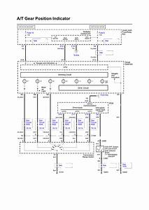 2001 Honda Civic Electrical Schematic