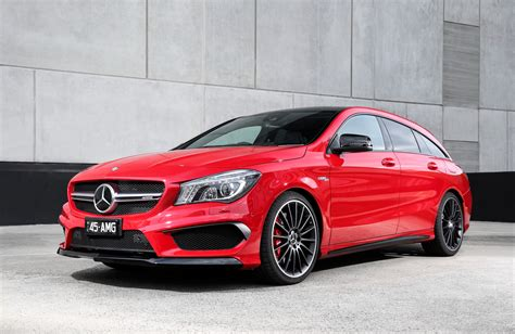Www.mbobr.com for purchase inquiring, contact scott mcdaniel. MERCEDES BENZ CLA 45 AMG Shooting Brake - 2015, 2016, 2017 - autoevolution