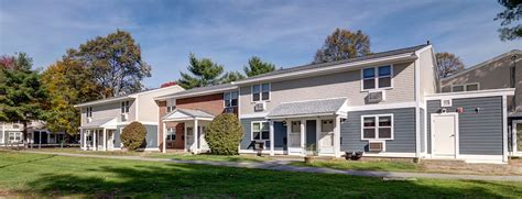 georgetowne homes apartments  hyde park ma