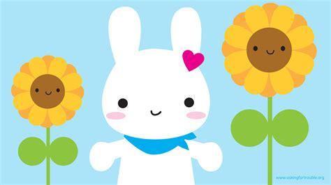 Free Desktop & Mobile Wallpapers!  Super Cute Kawaii