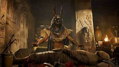 Anubis Egyptian God Wallpapers Background Backgrounds Wallpaperaccess