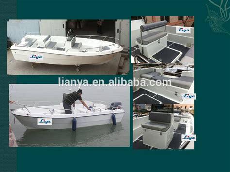 Panga Style Boat Builders by Liya 5 8 7 6meter Panga Style Boat Makers Builder Panga
