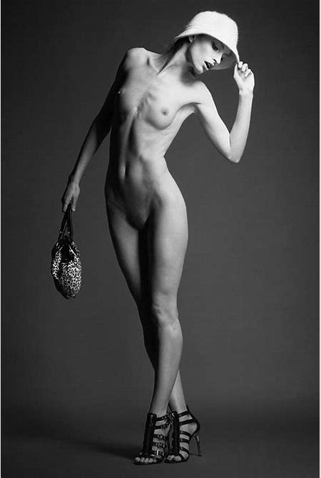 Nude art & photos featuring top nude models at Model Society