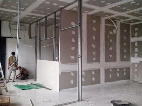 rangka baja ringan  dinding rangka atap baja ringan