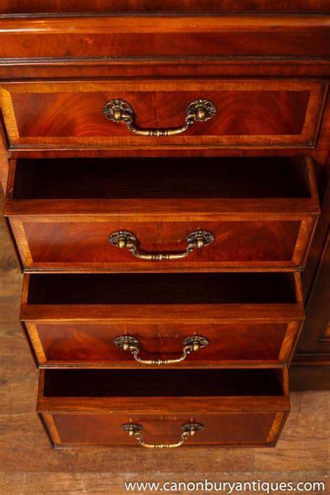 Regency Sideboard by Regency Mahogany Sideboard Buffet Server Furniture