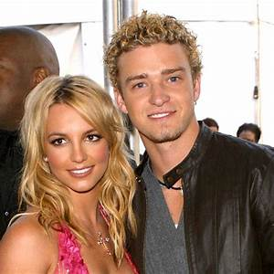 Justin Timberlake QuotBritney Et Moi N39tions Pas Vierges
