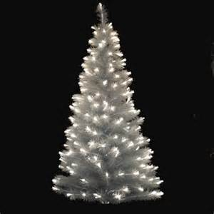 120cm 4 tree white fibre optic westminster christmas shop