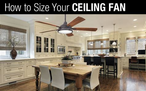 how to size a ceiling fan how to size a ceiling fan indoors or out lightstyle of