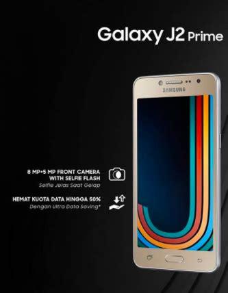Harga Samsung J2 Prime Eraphone samsung galaxy j2 prime hp android 1 5 jutaan 5 inch