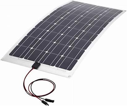Solar Panels Flexible Power Panel Transparent Similar