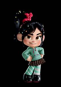 Wreck-It Ralph images Vanellope Von Schweetz HD wallpaper ...