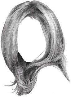 draw realistic hair  ultimate tutorial art