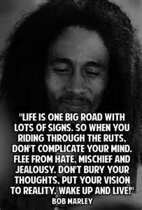 so ist das leben sprüche bob marley quotes happiness zitate und weisheiten