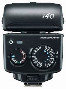 The Nissin I40 Is Now For M43 Users