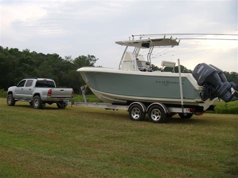 Used Boats Tacoma by Tacoma And Towing The Hull Boating And Fishing Forum