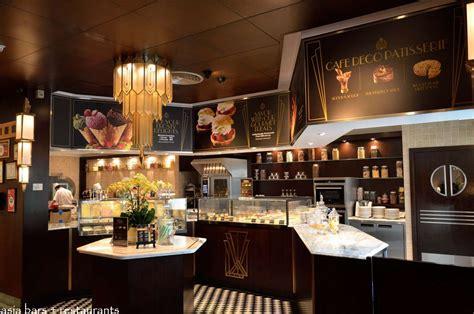 design interior kitchen cafe deco bar grill at the peak hong kong bars