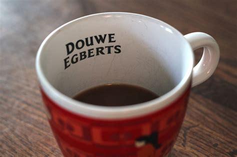 Douwe egberts is an international coffee tradition celebrating 250 years of excellent taste. Curiosity Journal: November 9, 2011 - Ann Kroeker, Writing Coach