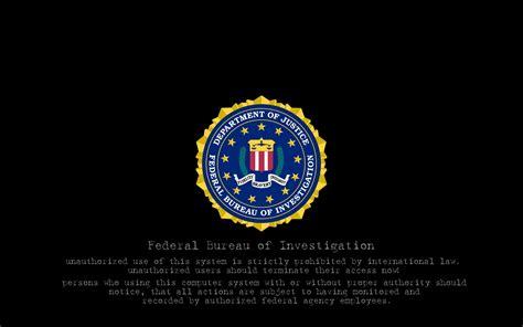 fbi bureau of investigation top 5 fbi hd desktop wallpapers collection